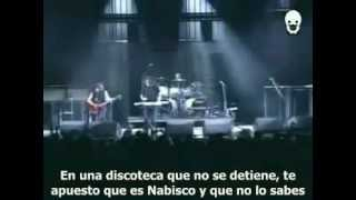 System Of A Down :: Violent Pornography Sub. Español :: Live At KROQ 2005 [HQ]