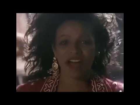 Rebbie Jackson - Plaything MV