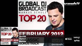 Out now: Markus Schulz - Global DJ Broadcast Top 20 - February 2012