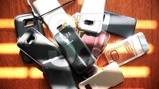 Top 5 Best Samsung Galaxy S7 Cases!