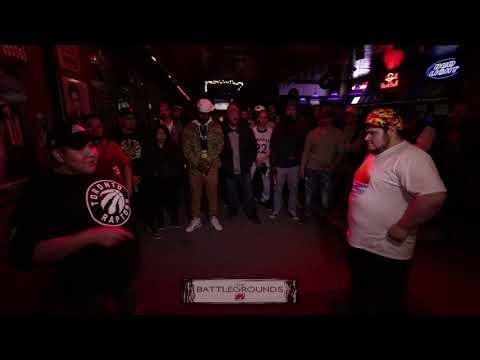 The Battlegrounds WPG - Pacman VS Khamoh - MARCH MAYHEM
