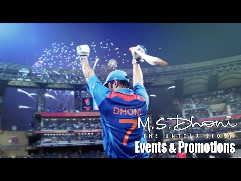 M.S. Dhoni : The Untold Story Full Movie...