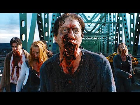 BLOOD QUANTUM Official Trailer (2020) Zombie Horror