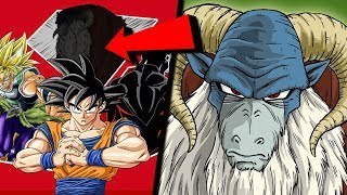 New Villain Unveiled? Dragon Ball Super Galactic Patrol Prison Arc