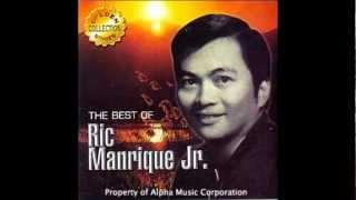 Ric Marique - Ikaw ang ligaya ko
