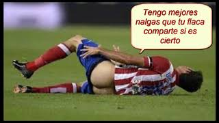 Repeat youtube video Futbol para morir de risa jaja (funny soccer)