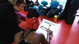 #AcerForYou Hlubi Mboya Arnold Reviews The Aspire S13
