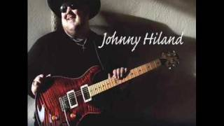 Johnny Hiland WITH THE DON KELLY BAND - Truck Driving Man