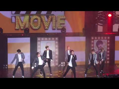 170521 BTOB TAIWAN TAIPEI @MOVIE【BTOB TIME IN TAIPEI】