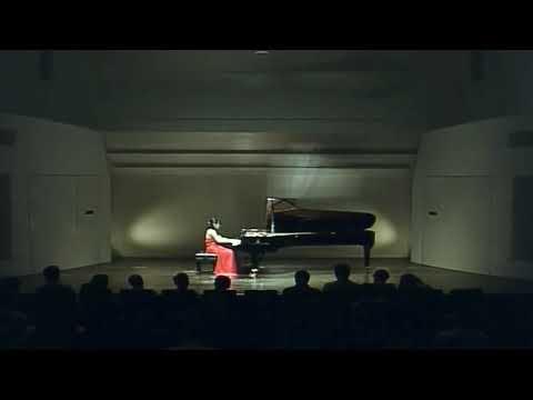 Eri Mantani - Chopin Heroic Polonaise Op.53  ショパン 英雄ポロネーズ - 萬谷衣里