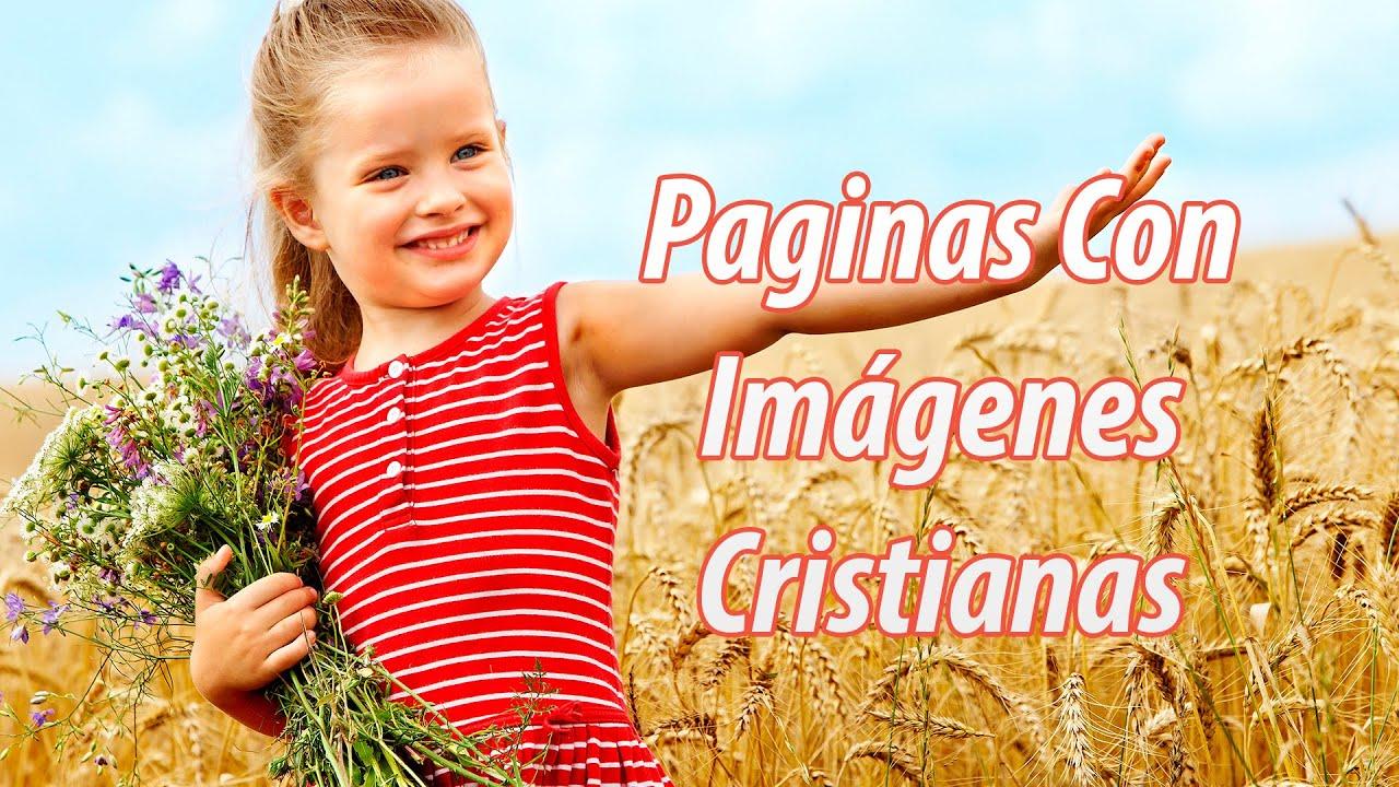 Paginas cristianas