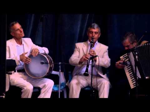 Концерт посвящён 90-летию памяти Енока Шашикяна 4 часть