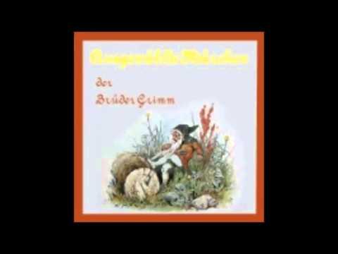 Ausgewählte Märchen der Brüder Grimm   Jacob & Wilhelm Grimm  Hörbuch