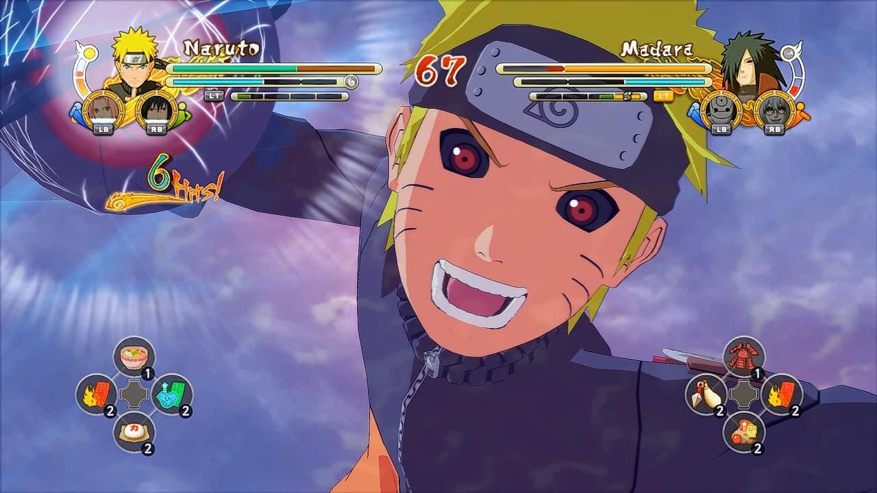 Wallpaper Hd Sharingan Naruto Ultimate Ninja Storm 3 Full Burst Mods Naruto