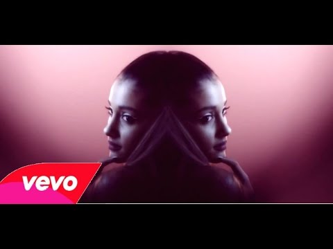 Ariana Grande - Hands On Me ft. A$AP Ferg (Official)