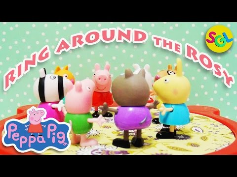 peppa-pig-ring-around-the-rosy-nursery-rhymes:-peppa-and-friends-play-ring-around-the-rosy