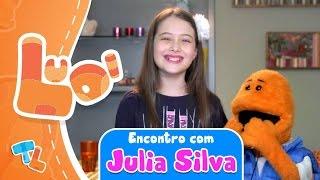 DESAFIO: Continue a História com Julia Silva #Ticolicos