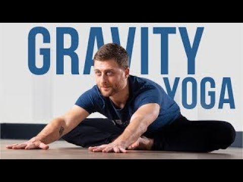 Online Yoga Teacher Training Gravity Yoga For Flexibility Youtube