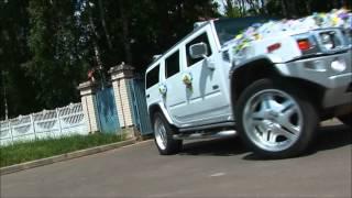 Автокортеж в Орле, автомобили на свадьбу (www.orelprazdnik.ru)