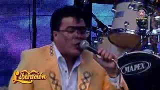 GRUPO LIBERACION -  MIX 2015 (en vivo El Alto - Bolivia)