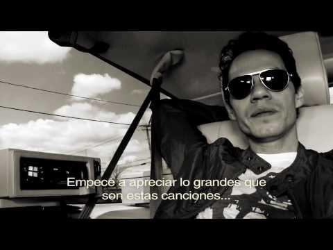 """Marc Anthony  Webisode 1 """"Y Como Es El?"""""""