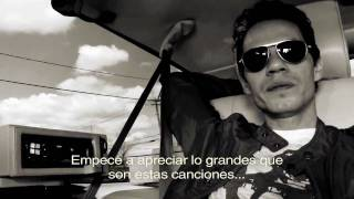 "Marc Anthony  Webisode 1 ""Y Como Es El?"""