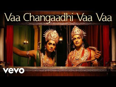 Pradhi Nayagan - Vaa Changaadhi Vaa Vaa Video | A.R | Siddharth, Prithviraj