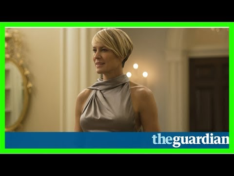 House of cards to resume production with robin wright as lead