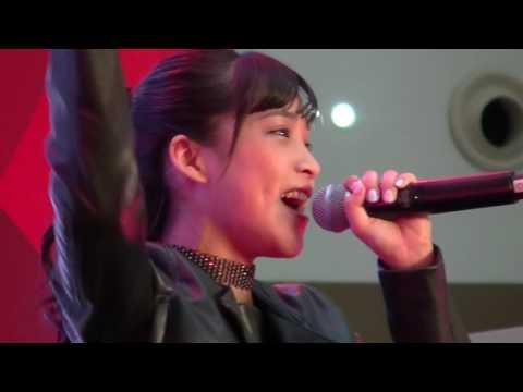 Haruka Yamashita (山下春花), Day 2, Japan Expo Malaysia, 30 July 2017