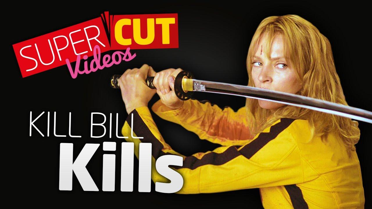 how to make gogo kill bill costume