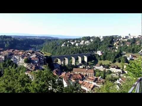 Fribourg, Switzerland-Suisse-Schweiz-Svizzera-Svizra