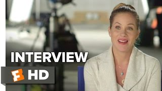 Vacation interview - christina applegate (2015) - comedy movie hd