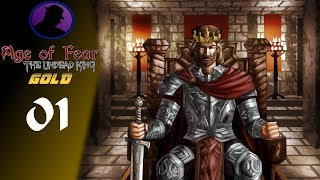 Скачать Let S Play Age Of Fear The Undead King Gold Part 1 The Tale Of Sir Edward