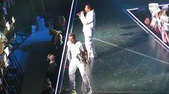 Backstreet Boys - I Want It That Way. Helsinki June 5 2019
