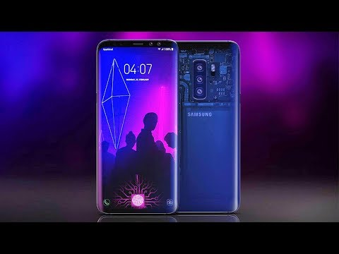 galaxy-s10-plus-featuring-five-cameras-|-iphone-xs,-xs-max-pre-order-start-times-tonight