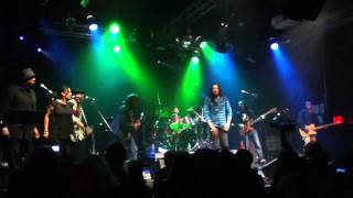 Bernard Fowler - Ball of Confusion (That