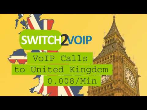 Wholesale VoIP Provider for Business