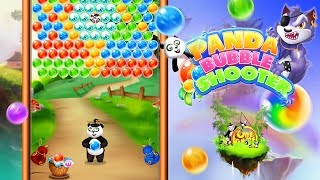 Panda Bubble Shooter: Fun Game For Free