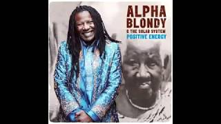 Alpha Blondy -N