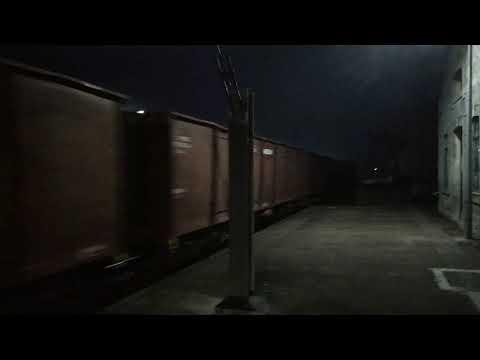 Estação da Amieira - 07fev19