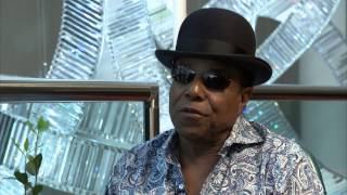 Tito Jackson on What's Up TV