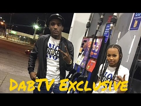 UndaRated Lor Chris - Nasty Ft. King Quan (DabTV Exclusive - Official Audio)