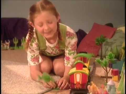 Wee Sing - The Wee Sing Train Part 1