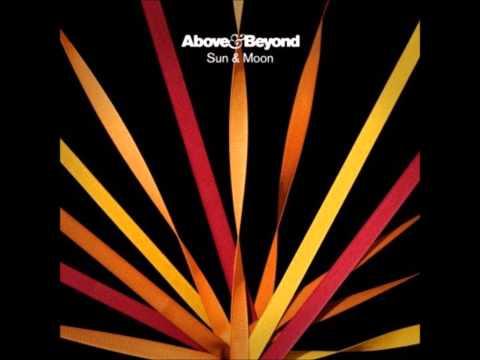Above & Beyond feat Richard Bedford - Sun & Moon Craig London remix)