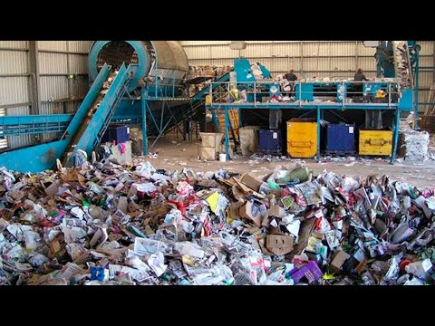 Як віднесеться нова влада до сміттєпереробного заводу у Людавці?