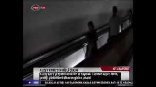 Kuzey Kore haber Alper Metin Çelebi Alper Türk