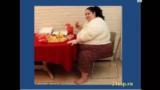 Как похудеть после 30 лет!