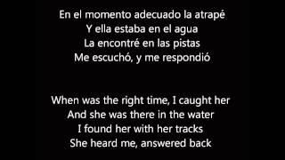 Cris Cab - Liar Liar Subtitulada en ingles y español