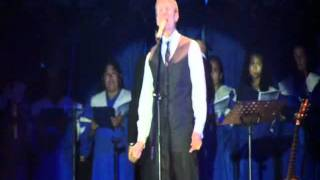 Steve Green En Tabasco | Sacrificio de Alabanza |Jovenes Con Esperanza.Com