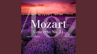 Concerto No. 21, K. 547 en ut majeur: Allegro maestoso